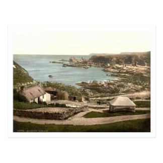 Tarlair, Macduff, Aberdeenshire, Scotland Postcard