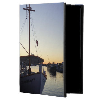 Tarpon Dock Sunset Powis iPad Air 2 Case