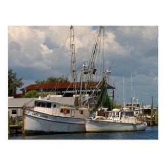 Tarpon Springs, Florida  Post Cards