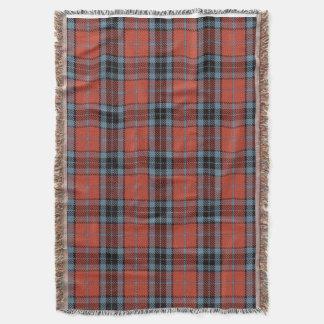 Tartan Thompson Throw Blanket