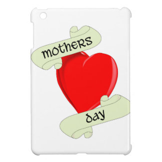 Tattoo Style Mothers Day iPad Mini Cover