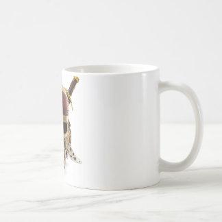 tattooing coffee mug