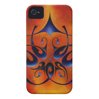 Tattoomissia V1 - firebird iPhone 4 Case-Mate Case