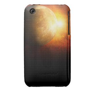 TAU-57 iPhone 3 Case-Mate CASE