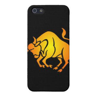 Taurus Speck Case iPhone 5 Cover