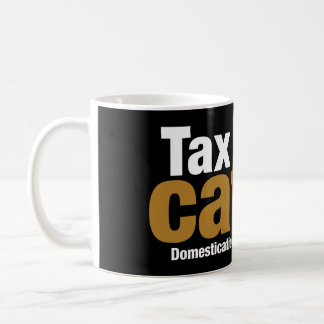 Tax Cattle Coffee Mug