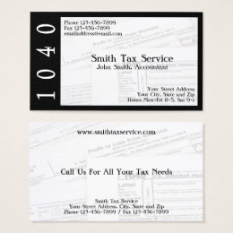1000 tax accountant business cards and tax accountant business tax preparer accountant business card reheart Choice Image