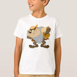 TAZ™ at the Catcher's Mound 2 T-Shirt