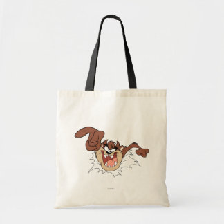 TAZ™ Bursting Through Page Tote Bag