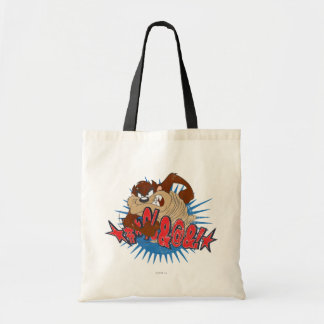 TAZ™ Censored Tote Bag