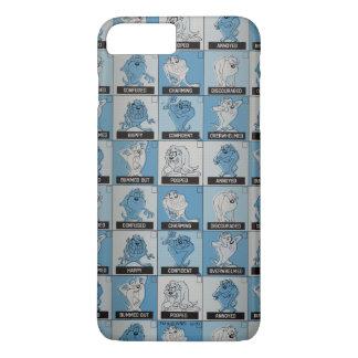TAZ™ Emotion Checkbox iPhone 8 Plus/7 Plus Case