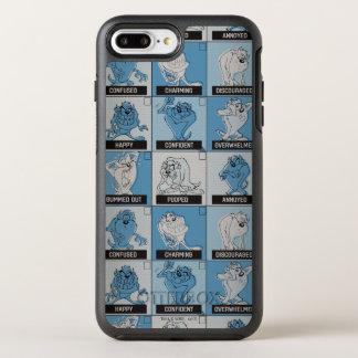 TAZ™ Emotion Checkbox OtterBox Symmetry iPhone 8 Plus/7 Plus Case