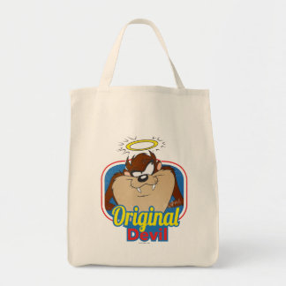 TAZ™ Original Devil Tote Bag