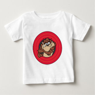 TAZ™ Through LOONEY TUNES™ Circles Baby T-Shirt