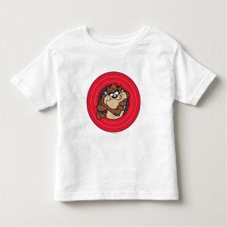 TAZ™ Through LOONEY TUNES™ Circles Toddler T-Shirt