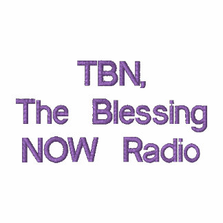 TBN,         The Blessing NOW Radio