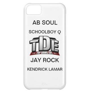 TDE iPhone 5 Case