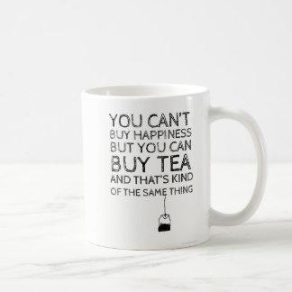 Tea Love Coffee Mug