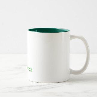 Tea Lover Coffee Mugs
