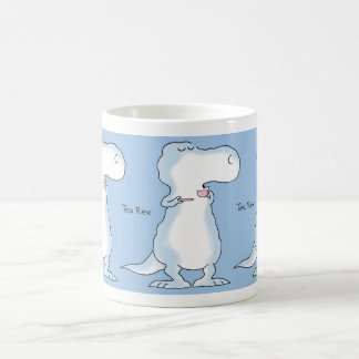 TEA REX dinosaur by Boynton Coffee Mug