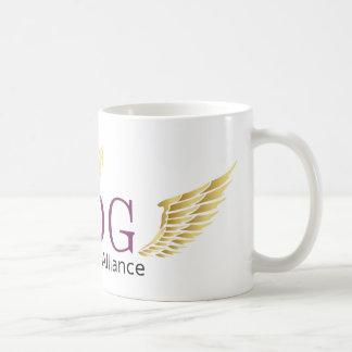 Tea with the GSA Coffee Mug