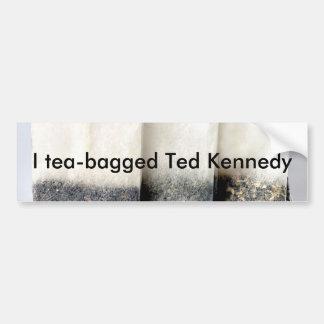 Teabagger Bumper Sticker