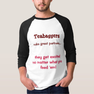 Teabaggers T-Shirt