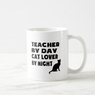 Teacher By Day Coffee Mug