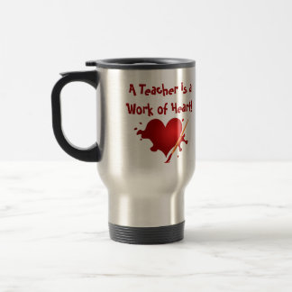 Teacher's Thermal Mug