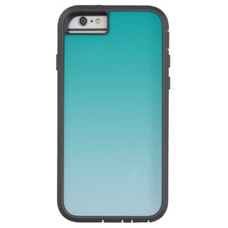 Teal Ombre Tough Xtreme iPhone 6 Case