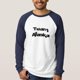 Team Alaska T-Shirt