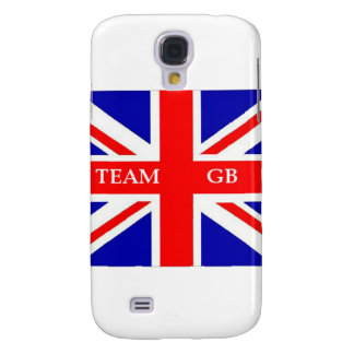 TEAM GB GALAXY S4 CASE