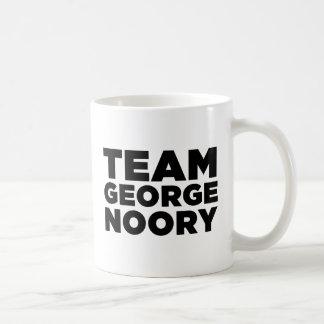 Team George Noory Coffee Mug
