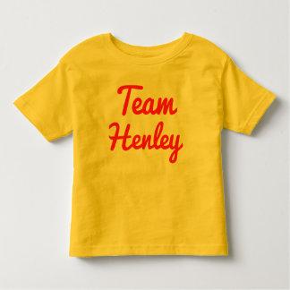 Team Henley Tees