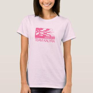 Team Kalyra Athletics Supporter Shirt