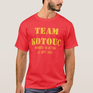 Team Kotouc T-Shirt