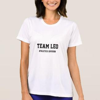 Team Leo Athletics division T-Shirt