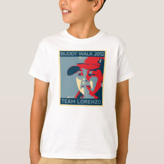 Team Lorenzo Child's T T-Shirt
