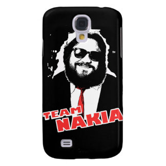 Team Nakia iPhone3 case by Speck