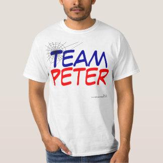 Team Peter T Shirts