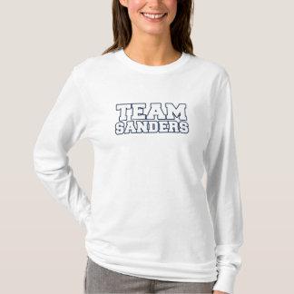 Team Sanders 2016 white T-Shirt