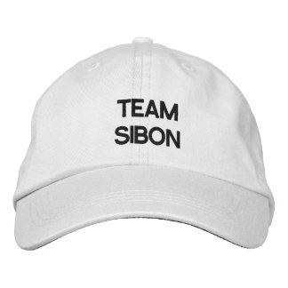 Team Sibon cap!