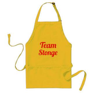 Team Stonge Aprons