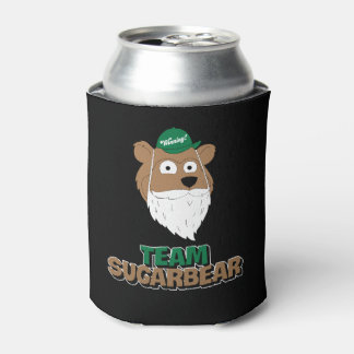 Team SugarBear Koozie