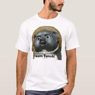 Team Tanuki T-Shirt