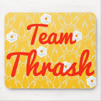 Team Thrash Mousepad