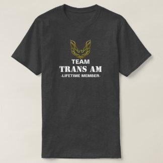 TEAM TRANS AM T-Shirt