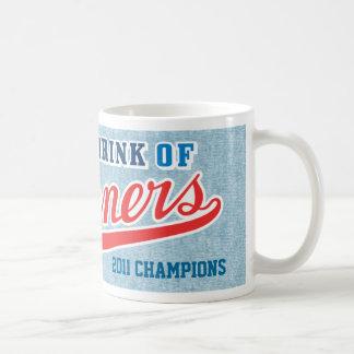 Team Winners Mug