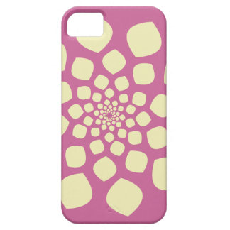 Tear Drop Mandala iphone5 case