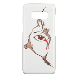 Tears Samsung Galaxy S8, Barely There Phone Case